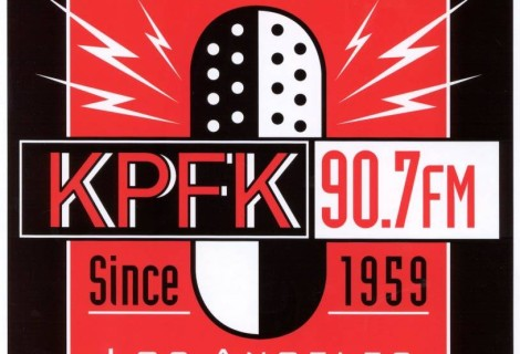 Answer the Call to KPFK By Contributing And Giving Your Support
