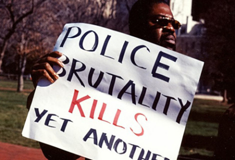 Why Mike Brown? State/Police Violence Against Black and Brown People, and the Right to Resist