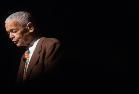 Celebrating the Life Of Julian Bond