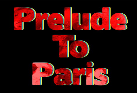 Live Broadcast: Prelude To Paris