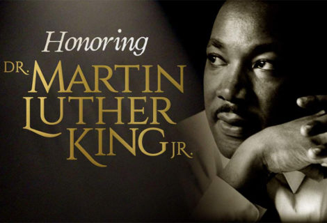 Voices Radio: Eric and Channing talk about Dr. Martin Luther King Jr. as the fierce revolutionary that he was.