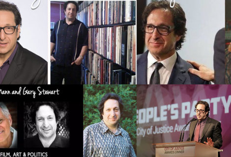 Voices Radio – Eric remembers and honors his good friend Gary Stewart.