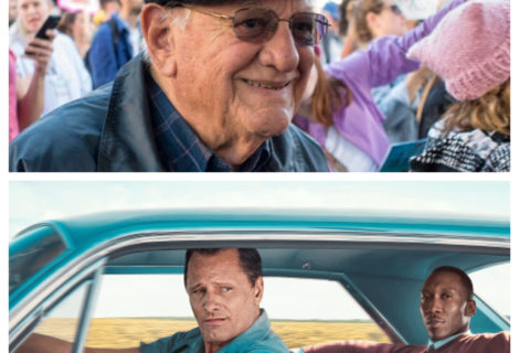 Voices Radio: Green Book, a Racist Trope, and the Revolutionary Life of Blase Bonpane