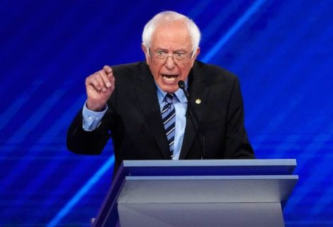 #TODAY ON VOICES: Call on Bernie Sanders to withdraw his call to overthrow the government of Venezuela