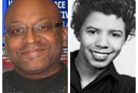 Voices Radio: Gregory Jenkins on Climate, COVID 19 and Africa  Voices Tribute to Lorraine Hansberry