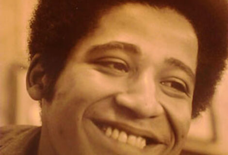 Voices Radio: George Jackson, Black Panther, Author, Political Prisoner, Friend and Comrade of Eric Mann